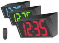 LED Clock Roller Skates LED Light Vinyl Record Wall Clock LED Wall Clock 1777